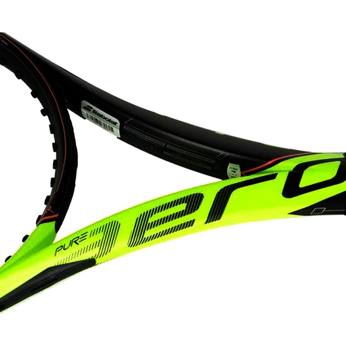 Amazon.com : Babolat-Pure Aero Tour Tennis Racquet-() : Sports & Outdoors