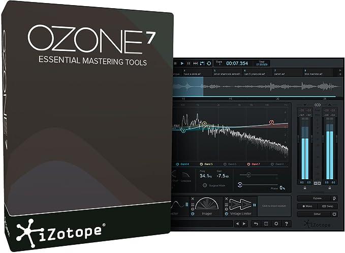 Izotope ozone 5 free download mac | iZotope Ozone 8  2019-05-28