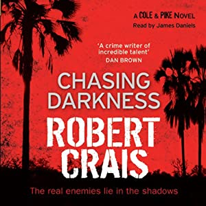 Chasing Darkness Audiobook