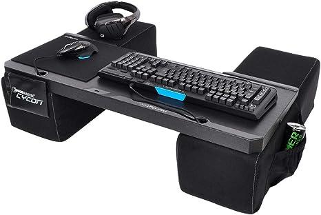 Couchmaster® CYCON Suede Look Black Edition De bank