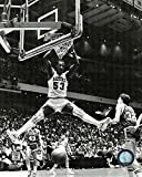 Darryl Dawkins Philadelphia 76ers NBA Action Photo (Size: 11'' x 14'')