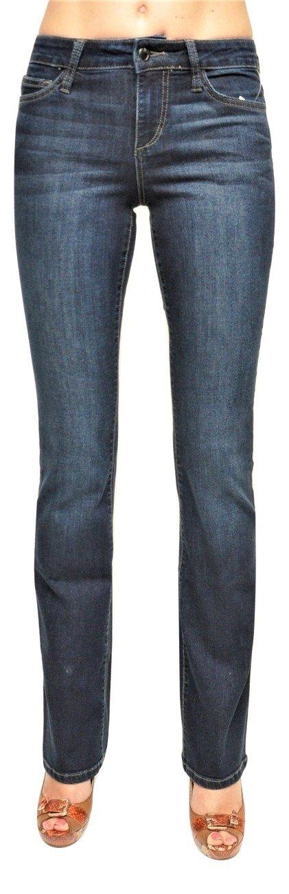 Joe's Jeans Women's Mid Rise Bootcut Stretch Denim Pants, Jozlyn (31)