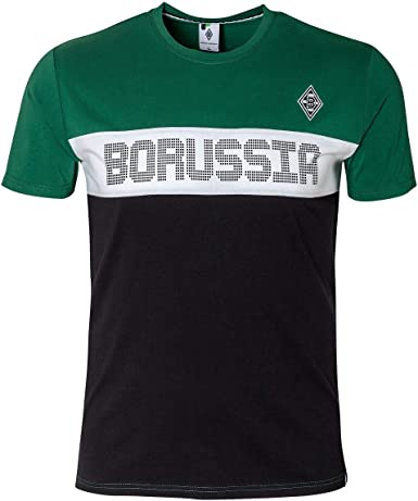 Borussia M/önchengladbach Herren T-Shirt Unser Verein Gr S-4XL