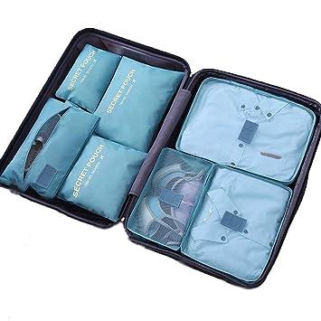 Un essentiel pour une valise organisée