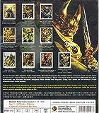 MASKED RIDER GARO (SEASON 1-6) - COMPLETE TV SERIES DVD BOX SET ( 1-137 EPISODES + 3 MOVIES + SPECIAL )