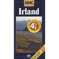 ADAC Reiseführer, Irland