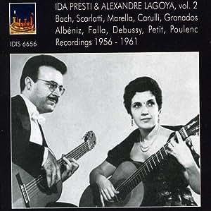 Ida Presti & Alexandre Lagoya 2