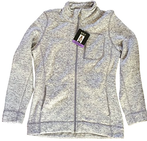 andrew-marc-new-york-performance-womens-fleece-lined-knit-jacket-m-lavender