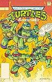 img - for Teenage Mutant Ninja Turtles Adventures Volume 16 book / textbook / text book
