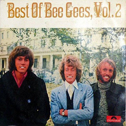 Best of Bee Gees, Vol. 2 - Let There Be Love - Tomorrow Tomorrow (The Best Of Bee Gees Vol 2)