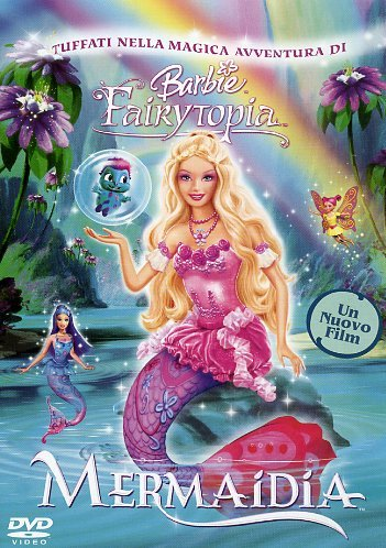 Barbie - Fairytopia - Mermaidia ()
