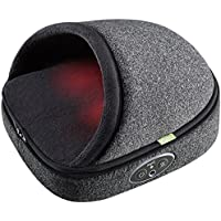 Mynt Softcover Shiatsu Massager with Removable Layers