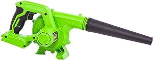 Greenworks 24V Shop Blower, Battery Not Included SBL24B00