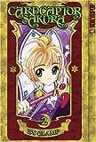 Cardcaptor Sakura 100% Authentic Manga Vol 2