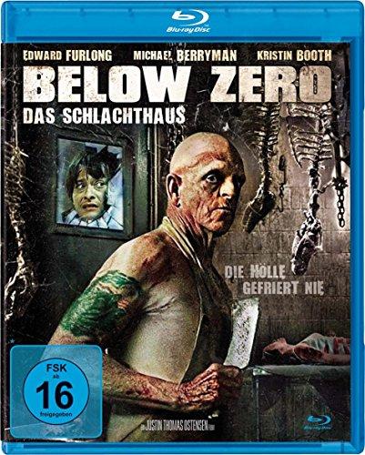 Below Zero /BD