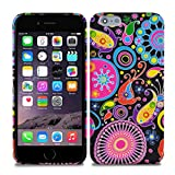 jelly fish phone cases - TypeandColor® Jelly Fish iPhone 6 6S Ultra Slim Case Cover + Screen Protector