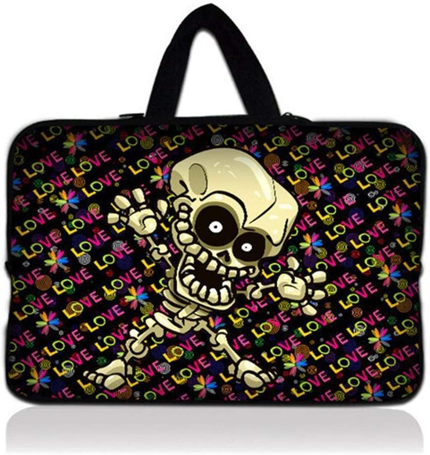 Laptop Bag Suitable for 11.6-inch Soft 12-inch Laptop Carrying Case Protective Cover Bag Cover