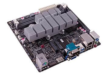 ECS KBN-I/5200 AMD SATA Windows 7