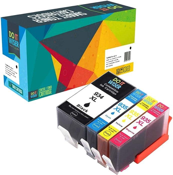 The Best Hp Ink Cartridge 934935 Combo