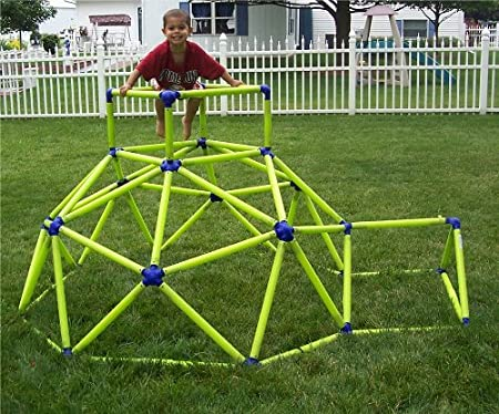 Beau Amazon.com: Eezy Peezy Monkey Bar Set W/ Top Playground Structure: Toys U0026  Games