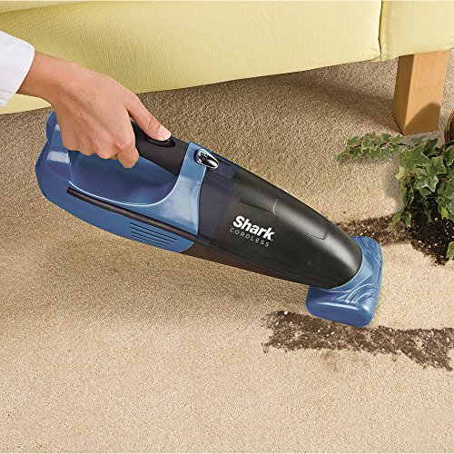Shark Pet Perfect Cordless Bagless Portable Hand Vacuum