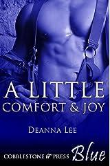 A Little Comfort & Joy Kindle Edition