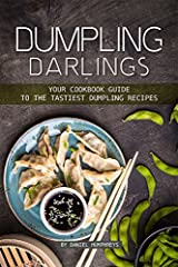 Dumplings are ultimately delightful. Whatever dough they are made of or stuffing you choose, they will easily make any dumpling dish interesting and will please your diners. Whether it is an everyday meal or a sumptuous party feast. Unlike th...