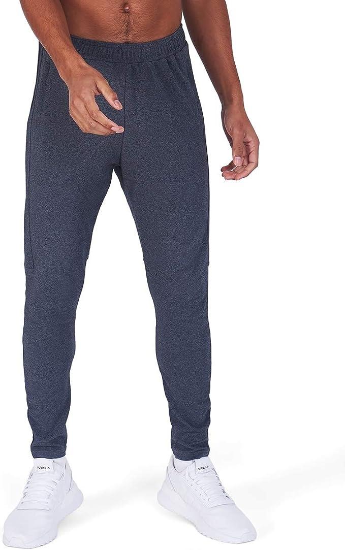 TCA Homme Challenger Sweat Tech Pantalon De Sport