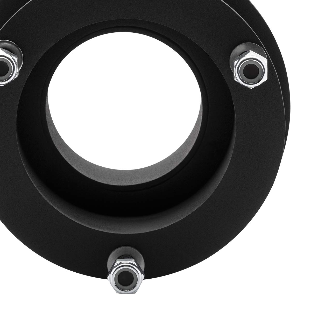 3.5 Front Lift Kit for 1994-2012 Dodge Ram 2500 3500 4WD and 1994-2001 Dodge Ram 1500 4WD Front Carbon Steel Spring Spacers Supreme Suspensions