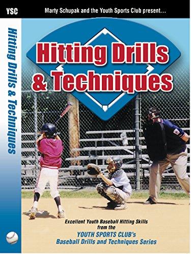 Hitting Drills & Techniques ()
