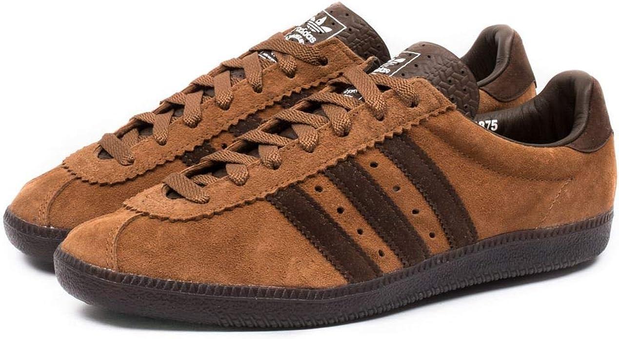 adidas padiham Spezial, Chaussures Hautes pour Homme: Amazon