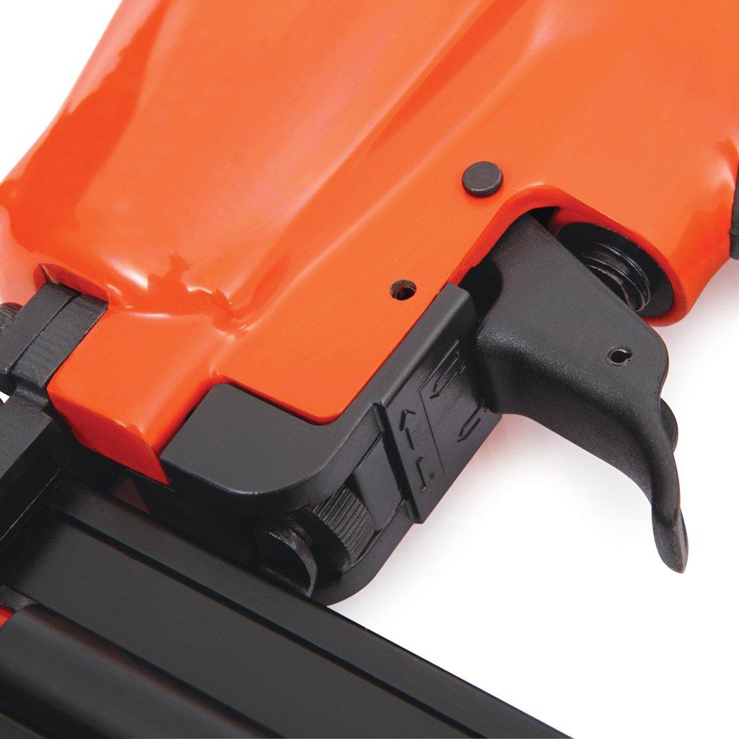 Air Nail Gun DGN50V Tacwise 50mm Brad Nailer