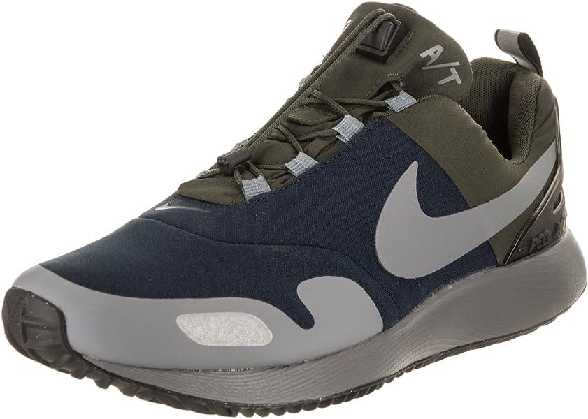 712f978fa835 Nike Men s Air Pegasus A T Cargo Khaki Cool Grey Running Shoe