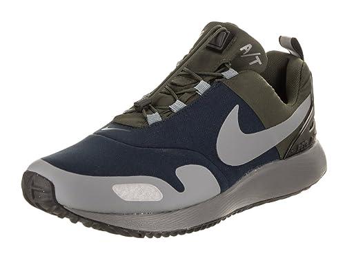 Zapatilla Nike Air Pegasus A/T Verde 41: Amazon.es: Zapatos y complementos