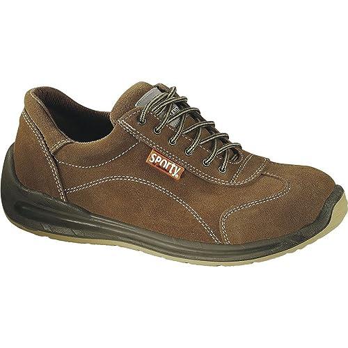 Lemaitre Viper Si.-Viper S2 Zapato - Marrón, 38