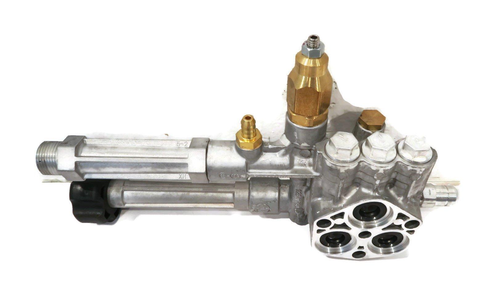 New 2700 PSI PRESSURE WASHER WATER PUMP fits Generac 580.752000 580.767101
