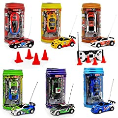 NOTE: Mini toy car, the inside of the cable is very small, very fragile, it is recommended not to use brand batteries, with ordinary batteries, brand batteries easily burn off line  1.If the car does not work or is damaged after you receive i...