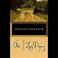 As I Lay Dying (Vintage International) (English Edition)