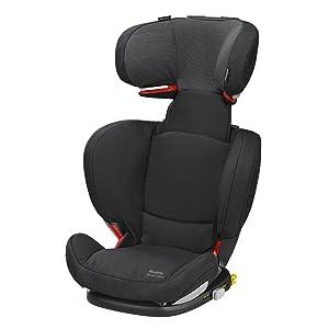 Bébé Confort Rodifix Air Protect - Silla de auto, grupo 2/3, 15-36 kg