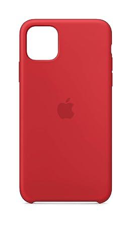 cover apple rossa