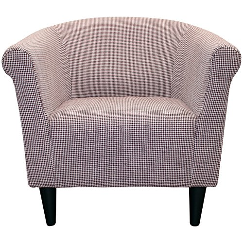 Parker Lane uch-MRL-fin2 Savannah Club Chair, Finley Pattern