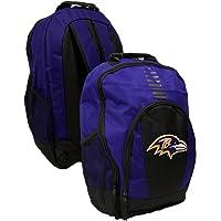 FOCO Baltimore Ravens NFL Primetime Laptop Backpack