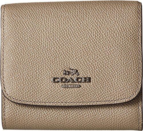 Coach COACH Womens Small Wallet