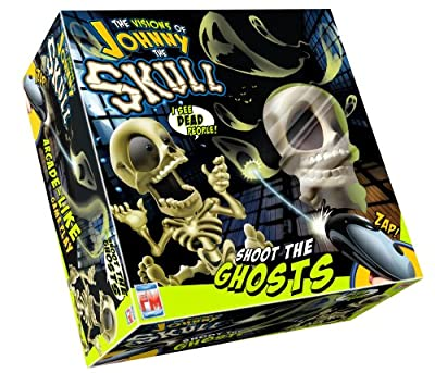 Fotorama Johnny The Skull Skill And Action Game by Fotorama