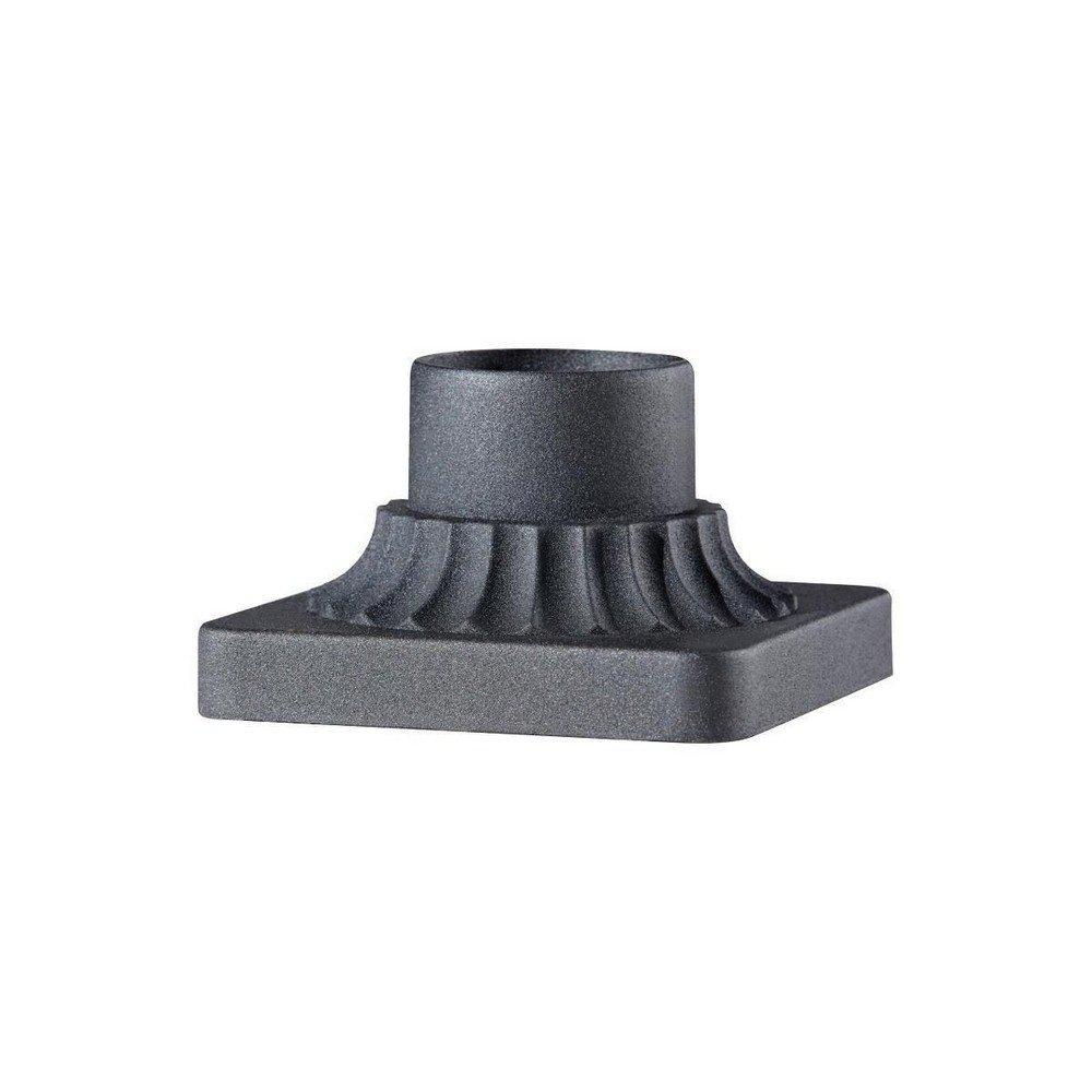 Sea Gull Lighting 8014-12 Pedestal Mount Adapter