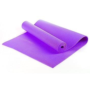 XLook Yoga Exercise Fitness Workout - Esterilla ...