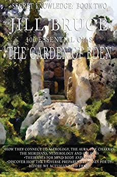 The Garden Of Eden: Aromatherapy and essential oil ...