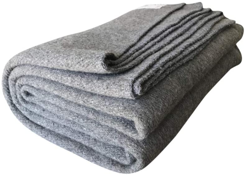 Best Wool Blankets Review
