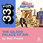Flying Burrito Brothers' Gilded Palace of Sin (33 1/3 Series) | Bob Proehl
