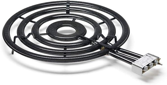 Optimgas - Paella quemador Pro 90 cm de precisión ...